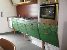 Küchenverkleidung  Küchen